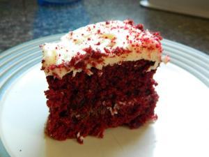 Red Velvet Cake, Photo by JMorton
