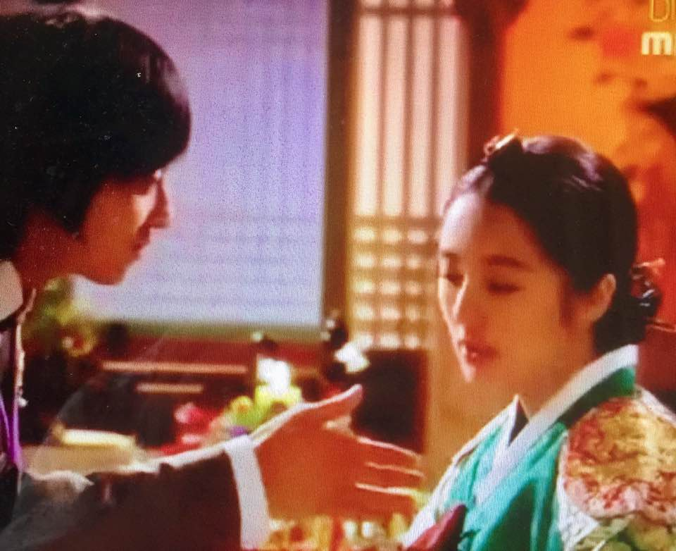 Yoon Eun Hye Love Life