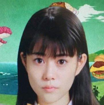 Mitsuki Takahata Japanese