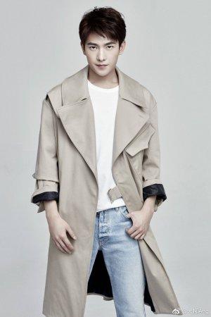 Yang Yang Chinese Actor Global Granary
