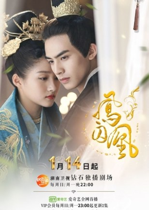 Untouchable Lovers (Chinese Drama Review & Summary) - Global