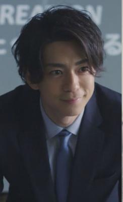 Shohei Miura (Japanese Actor) ⋆ Global Granary