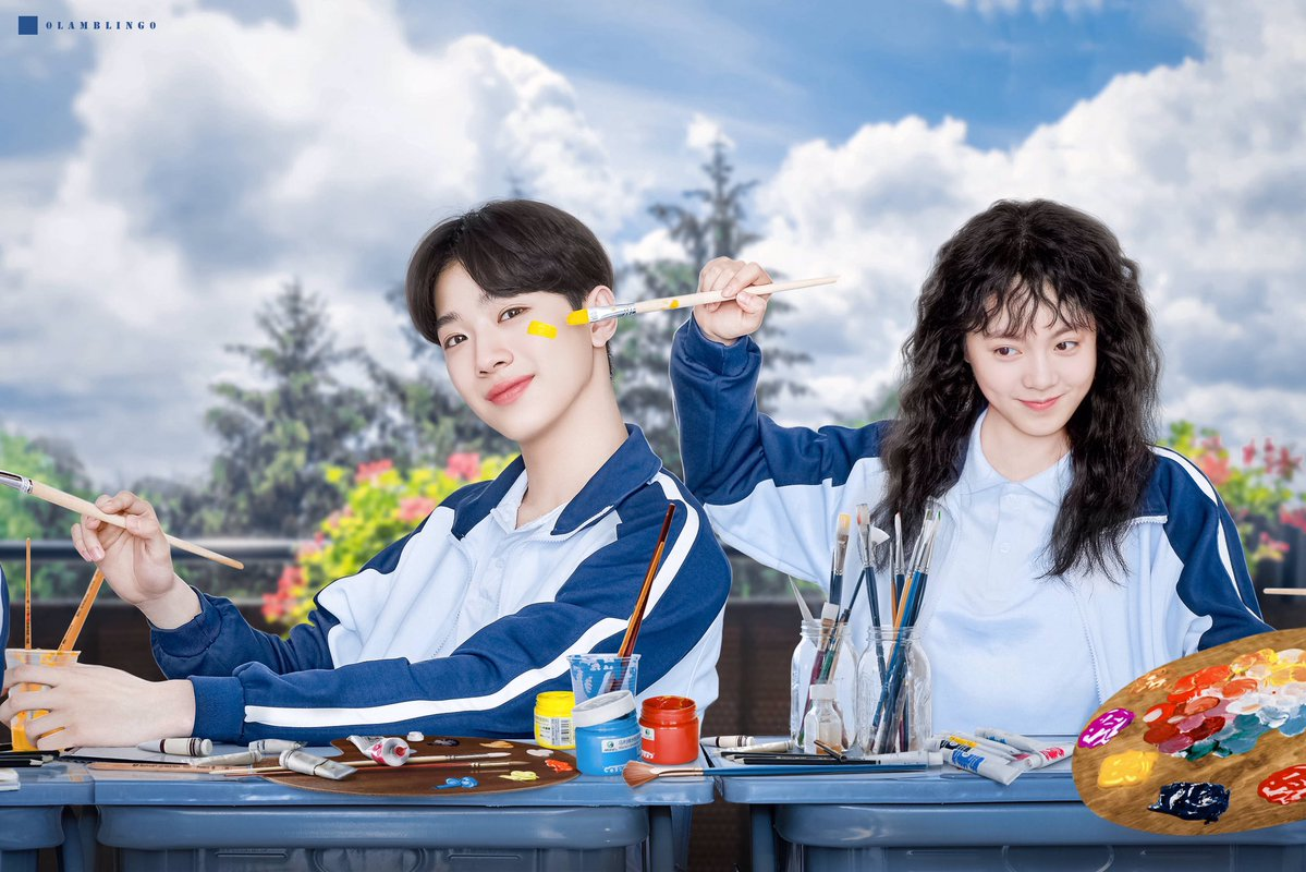 A Little Thing Called First Love Chinese Drama Review Summary Global Granary