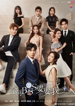 Top Five Fight For Love Chinese Drama - Circus