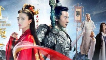 Ashes of Love (Chinese Drama Review) - Global Granary