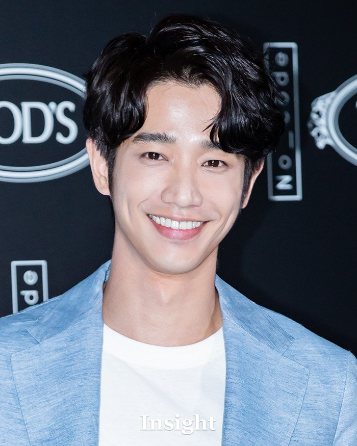 Jasper Liu (Taiwanese Actor) - Global Granary