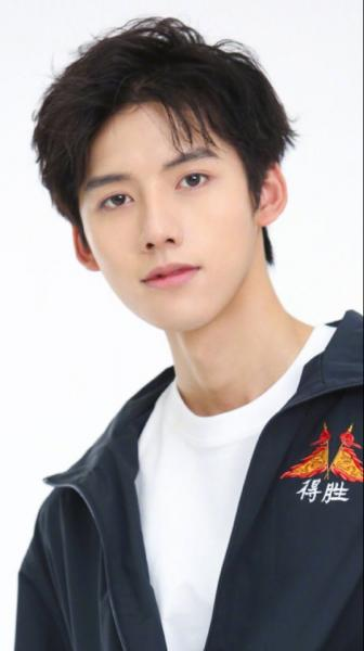 Deng Chao Yuan (Chinese Actor) ⋆ Global Granary