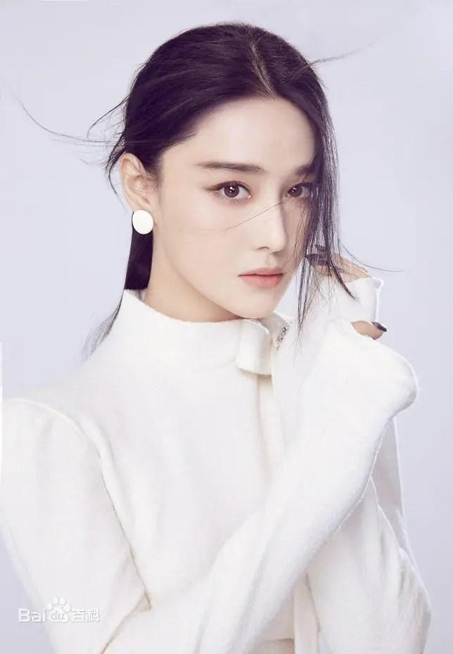 Chinese Sexy Model Viann Zhang Xinyu 张馨予 - I am an Asian Girl