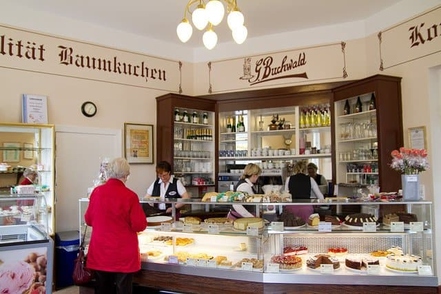 15 of the best historic cafes in Europe  Boutique Travel Blog