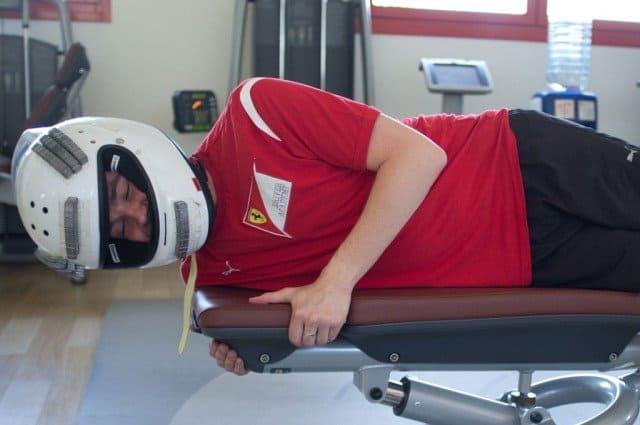Inside The Ferrari Driver Academy Training To Win