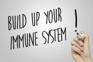 Boost and strengthen your immune system