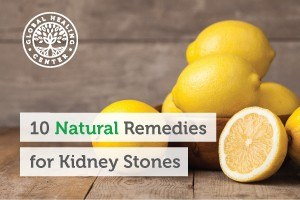 Organic lemons in a wooden bowl. Lemon is one of the most effective remedies for kidney stones.