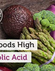 These organic leafy greens are high in folic acid also foods rh globalhealingcenter