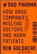 Pharmaceutical Industry Is A Business. Are They Really Looking After Your Health & Wellness?