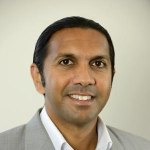 Dr Avnesh Ratnanesan