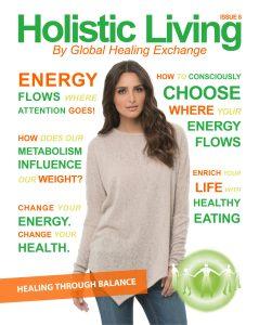 Energy & Consciousness