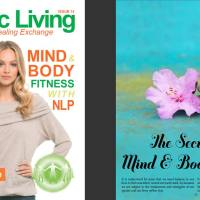 Mind-Body Balance Compendium - Read Holistic Living Magazine Edition 14