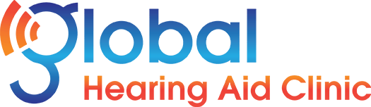 Toronto Audiologist Global Hearing Aid Clinic Logo