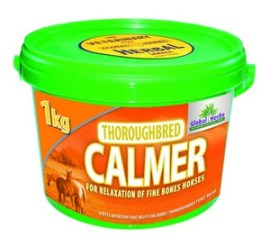 Thoroughbred calmer 1kg-Low Rez