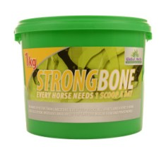 StrongBone 1kg Front