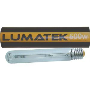 600 watt lumatek hps lamp