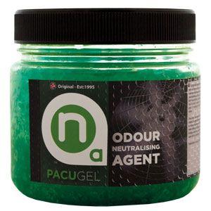 Odour Neutralising Agent Pacu Gel 1L