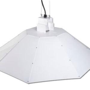 maxibright parabolic reflector