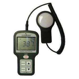 active eye digital light meter