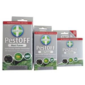 guard n aid pest off fumer 2 x 3.5 g smokers