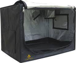 Secret Jardin dark propagator 90 tent