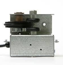 Jupiter II Motor