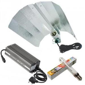 Maxibright Digilight 250w Power Pack Kit