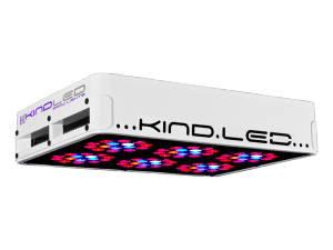 Kind Led Grow Light Full Spectrum L300
