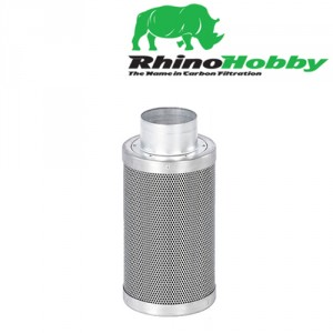 Rhino Hobby Carbon Filter 125mm x 300mm