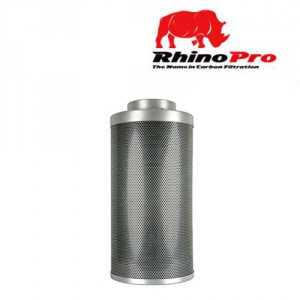 Rhino Pro Carbon Filter 150mm x 300mm