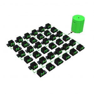 Alien EasyFeed XL 36 Pot System