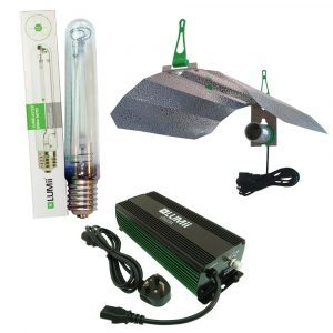 Lumii Digita Light Kit 250w - 660w