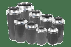 Phresh Filter 100mm x 150mm