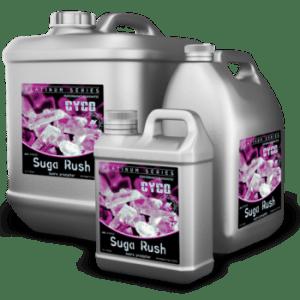 Cyco Sugar Rush Platinum Series 5 Litre