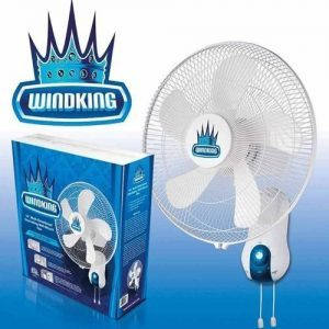 wind king wall fan