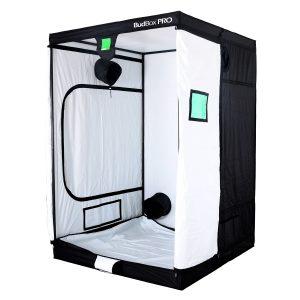 BUDBOX PRO 1.5x1.5x2.2 Tent