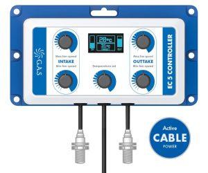 G.A.S EC5 speed controller