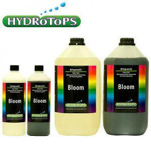 hydrotops bioponic bloom