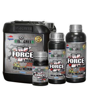biogreen x force
