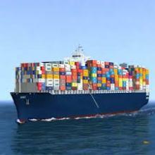 commercial shipment