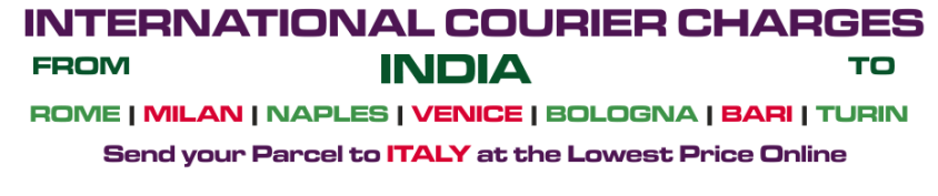 INTERNATIONAL-COURIER-TO-Italy