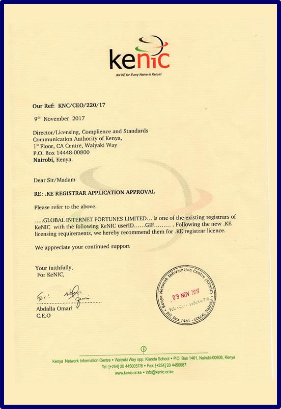 gis_kenic_accreditation