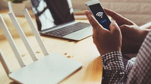 Internet-WiFi