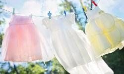 【お手伝い英語】お洗濯を英語タイムに有効活用する