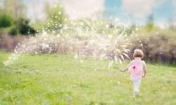英語の語りかけのスタートはコレ|たった5つの言葉で子育ても人生も変わる⁉️【マジックワード】